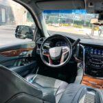 Cadillac Escalade IV АКПП(5)