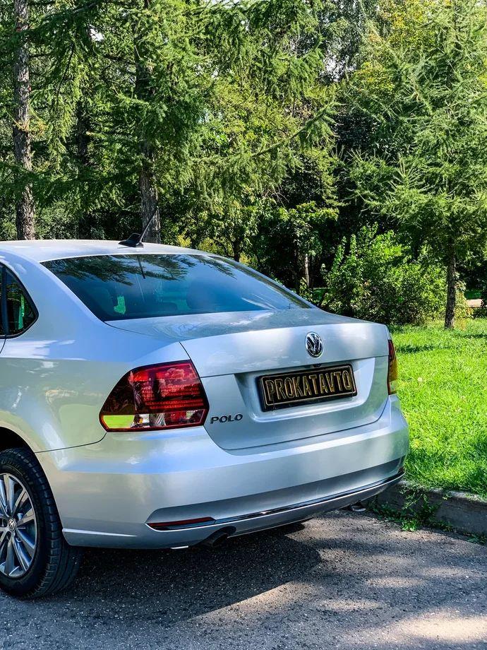 Volkswagen Polo new(1)