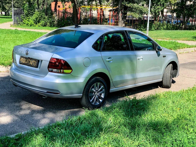 Volkswagen Polo new(2)