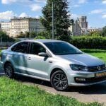 Volkswagen Polo new(4)