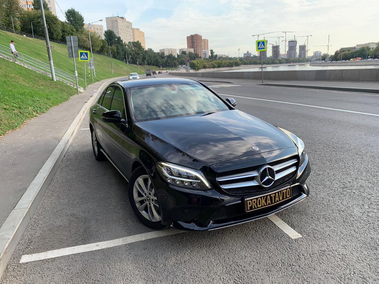 Mercedes C180_051020_1