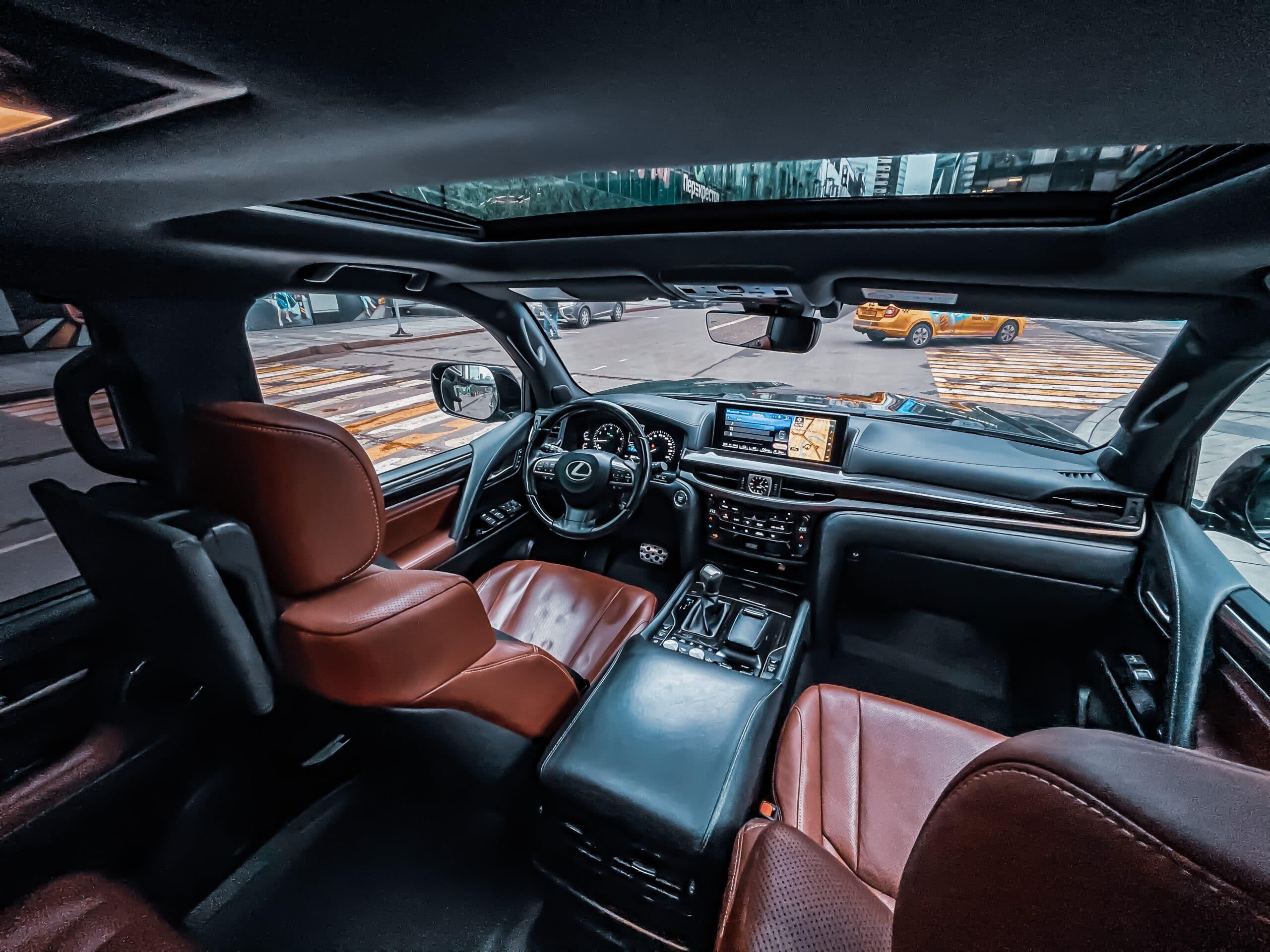 Lexus LX570_4
