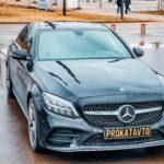 Mercedes-Benz C 200 4MATIC-1